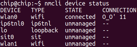Connect to CHIP via USB from Linux (Ubuntu)
